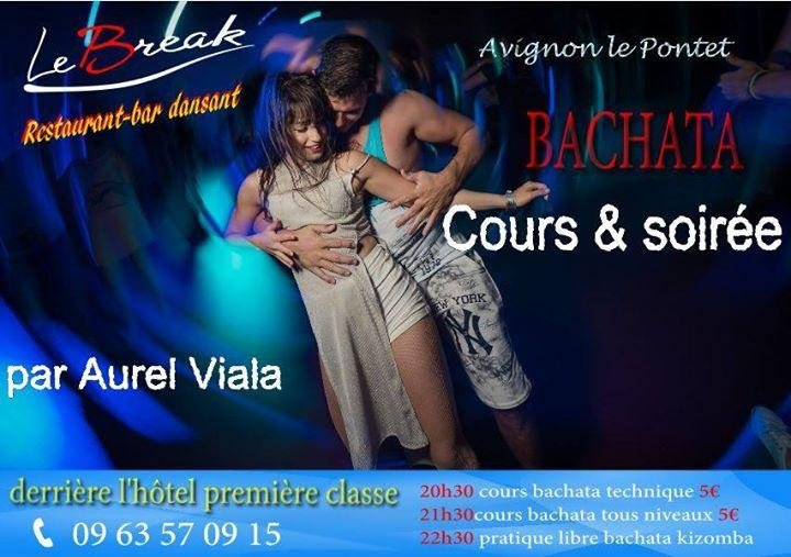 Photo Mardi bachata