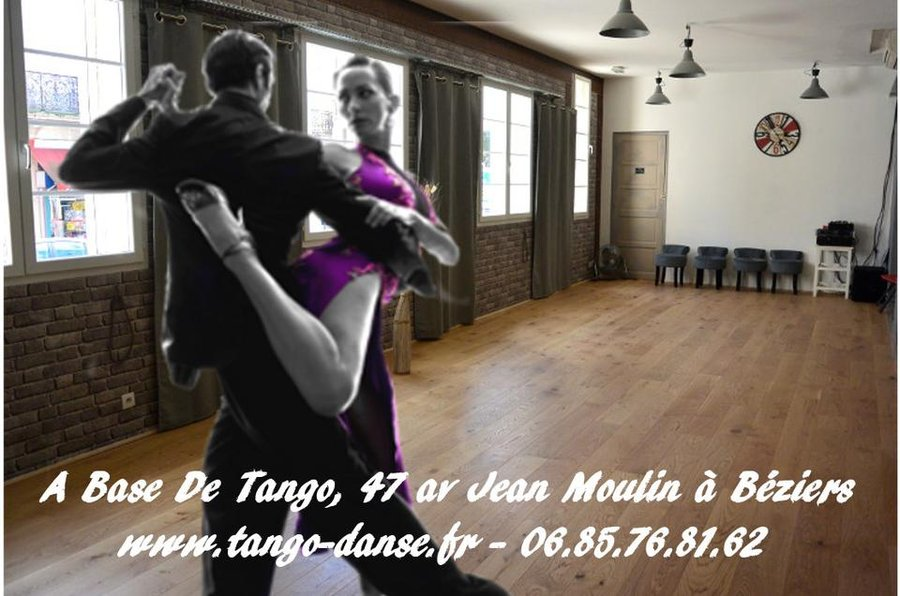 Photo A Base De Tango